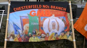New GMB Banner